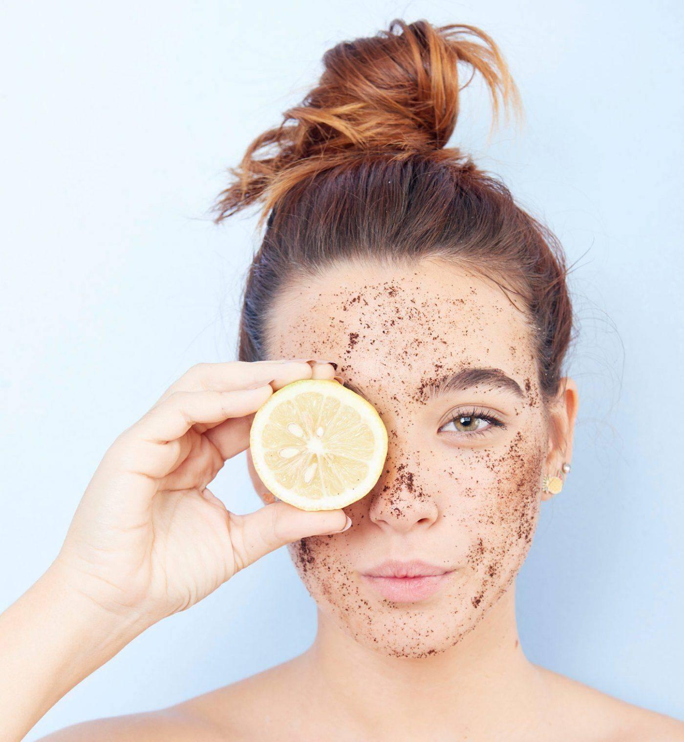 Очищающая маска для лица: домашнего приготовления или готовые средства