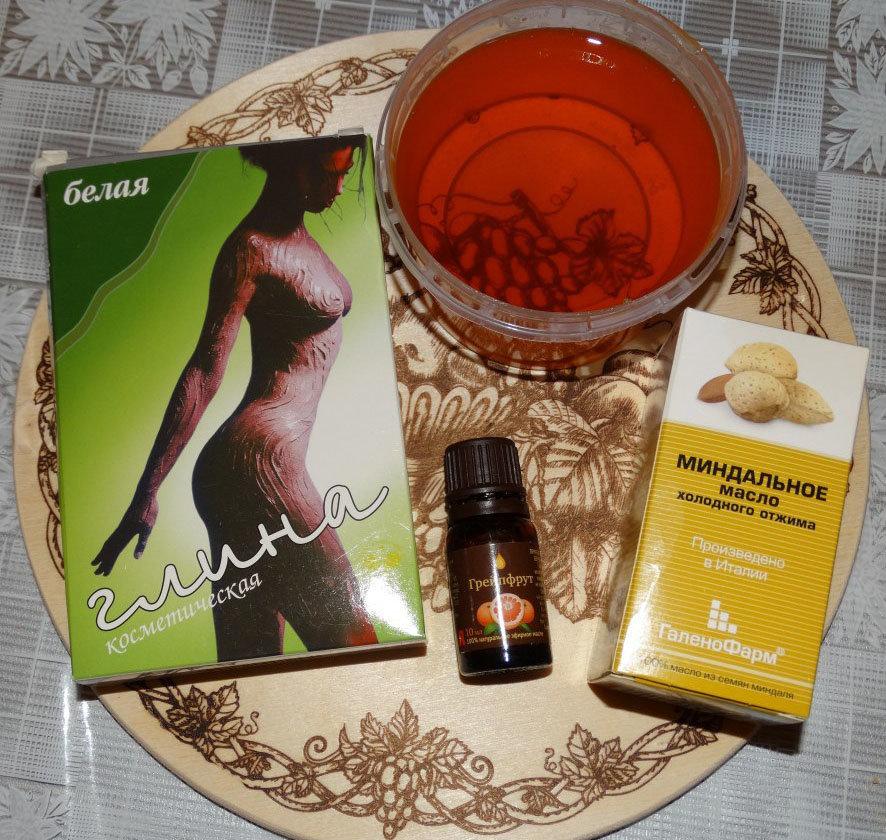 Обертывание пищевой пленкой для похудения в домашних условиях