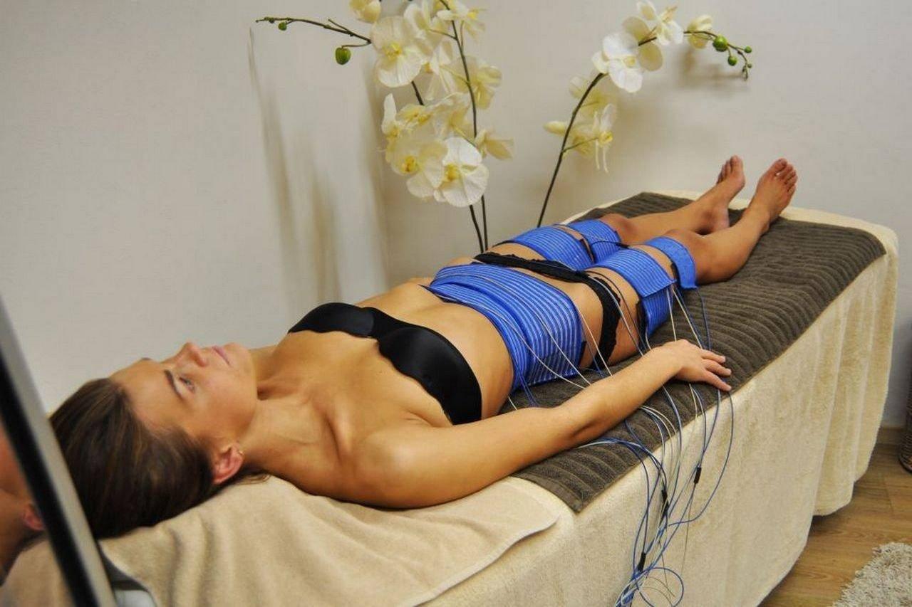 Вибромассажер для похудения: 5 эффективных моделей