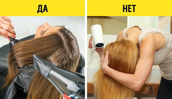 Как ухаживать за волосами после кератинового выпрямления: средства, отзывы