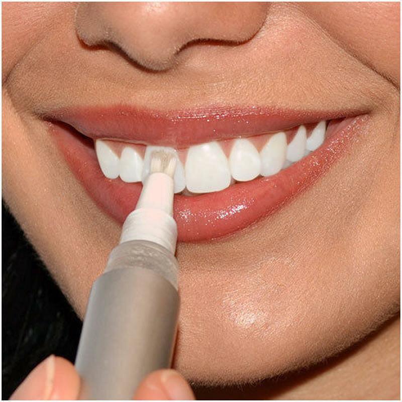 Можно ли курить после отбеливания зубов