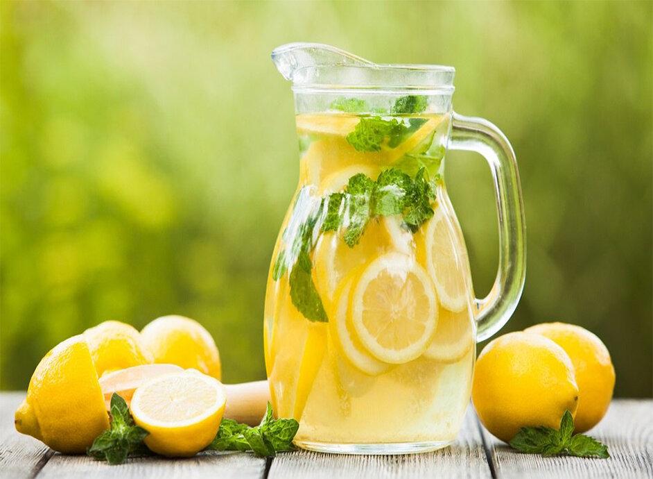 Польза дренажных напитков, или избавляемся от лишней воды