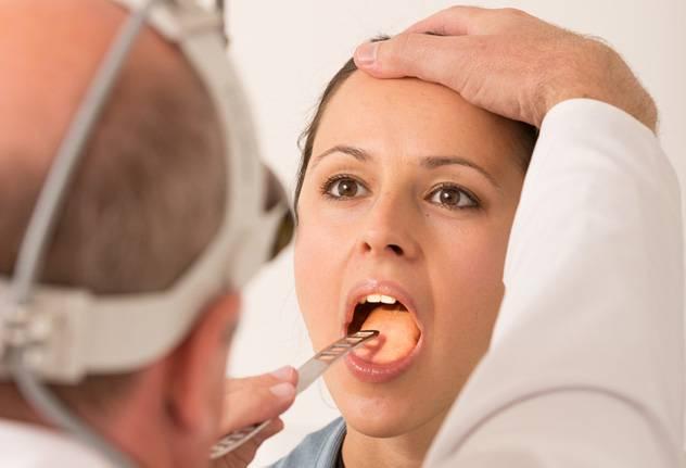 10 фактов об опасности хронического тонзиллита