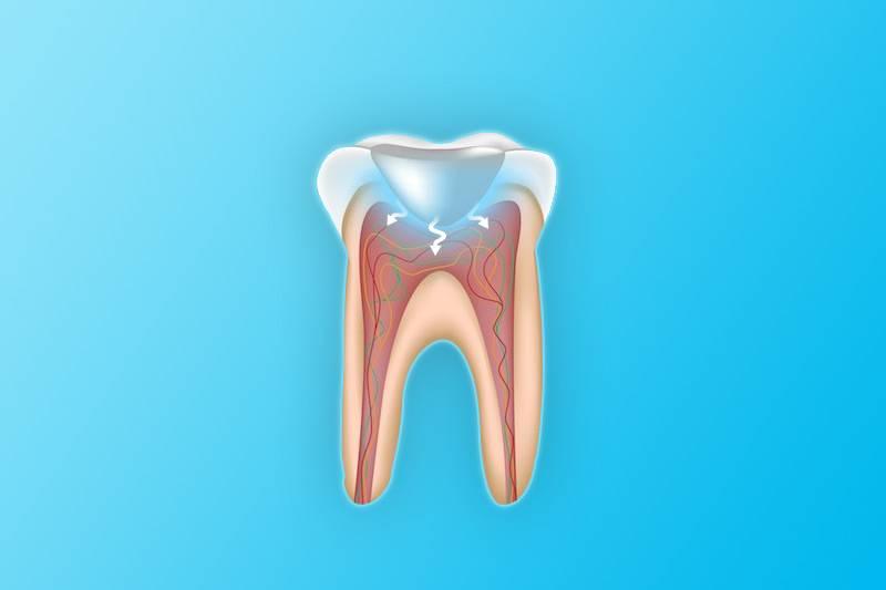 Распространенные заболевания зубов: кариес, пародонтит, пульпит
