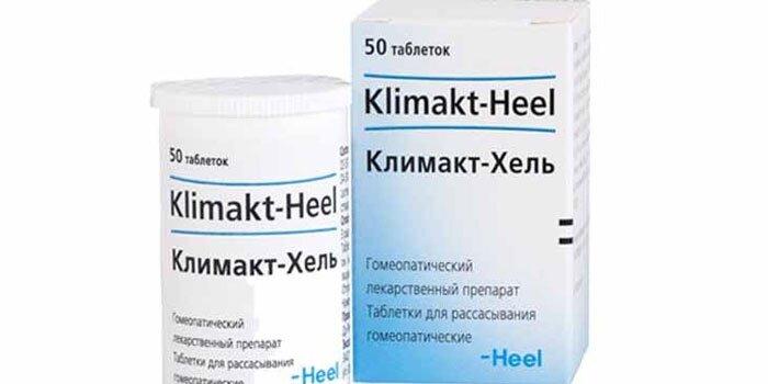 Гомеопатия при климаксе: список лекарств от приливов