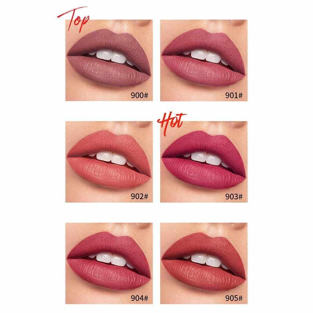 19 лучших губных помад