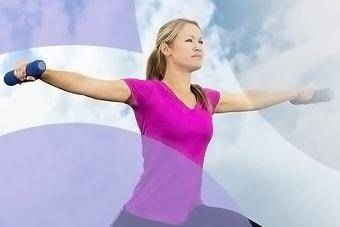 Про занятия спортом и физические нагрузки при кисте яичника