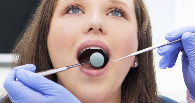 Причины и лечение привкуса горечи во рту