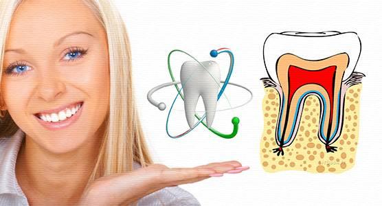 Чеснок, как народное средство от зубной боли