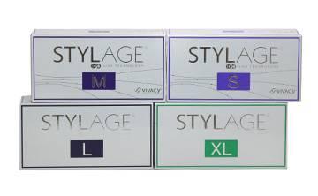 Линейка медицинских препаратов stylage (vivacy, франция). преимущества и эффекты.