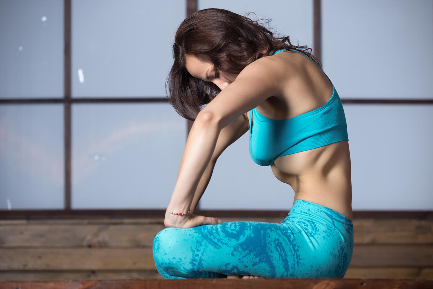 Вакуум для похудения живота 5 вариантов выполнения плюс техника дыхания