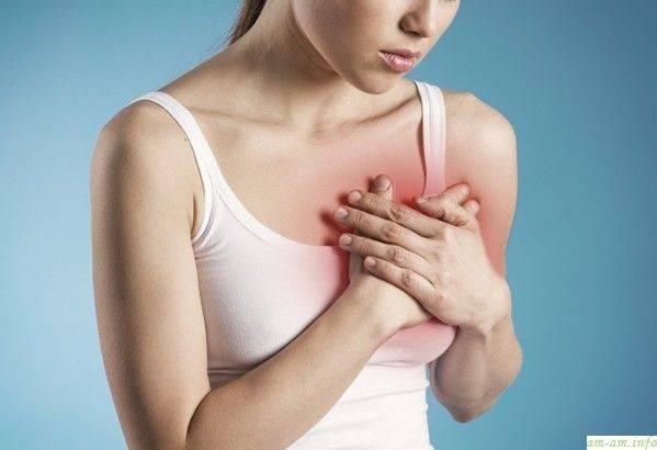 Случаи, когда болезненность перед месячными является нормой, а когда опасным симптомом заболевания