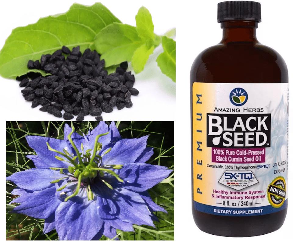 Масло черного тмина для лица: полезные свойства, действенные рецепты