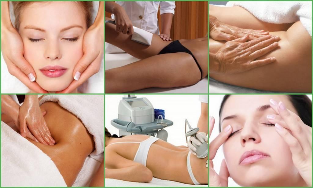 4 вида аппаратного лимфодренажного массажа. описание всех видов