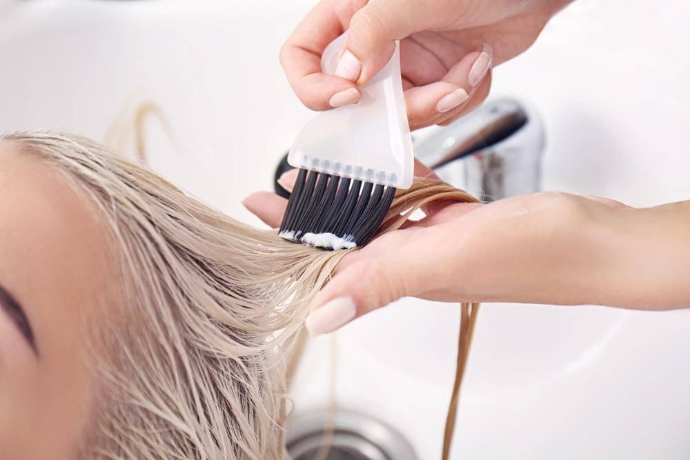 Правильный уход за волосами после выпрямления кератином
