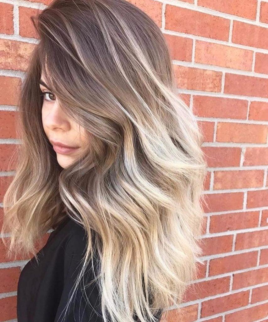 Шатуш на короткие волосы: стильные варианты окрашивания