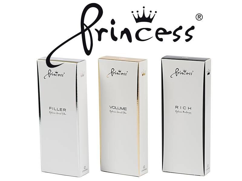 Биоревитализация princess rich