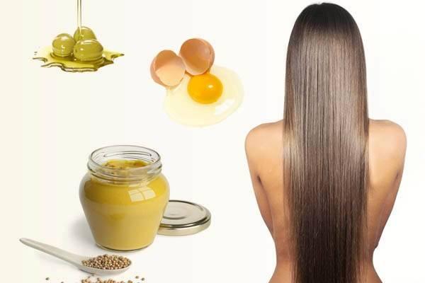 Эффективные маски для волос в домашних условиях для быстрого роста и густоты: пошаговые рецепты