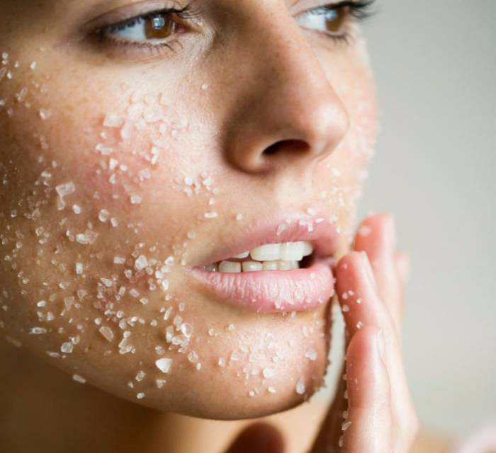 Уход за жирной кожей лица – средства для жирного типа при акне