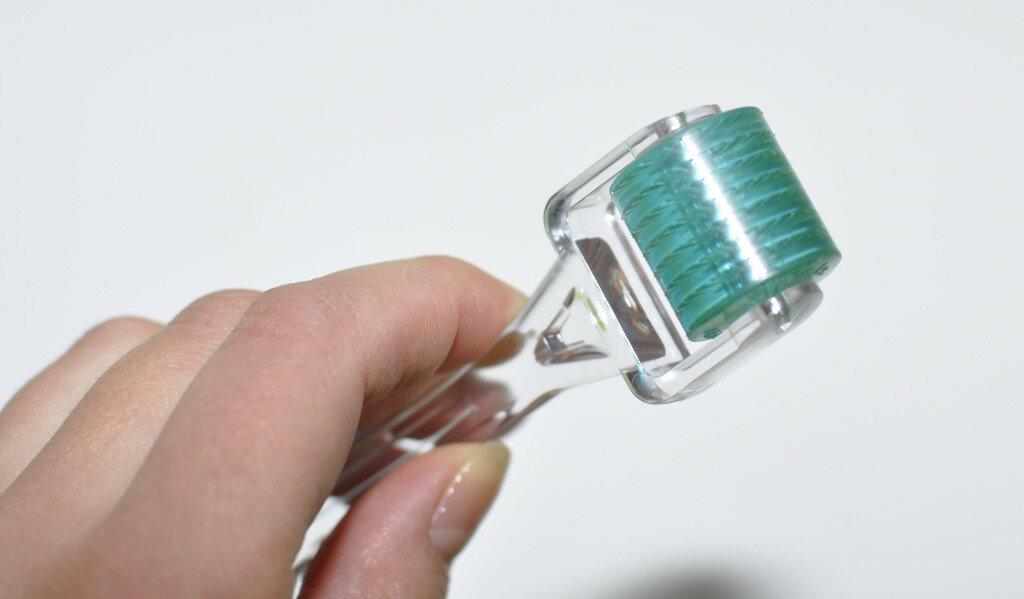 Мезороллер от целлюлита, как достичь максимального эффекта