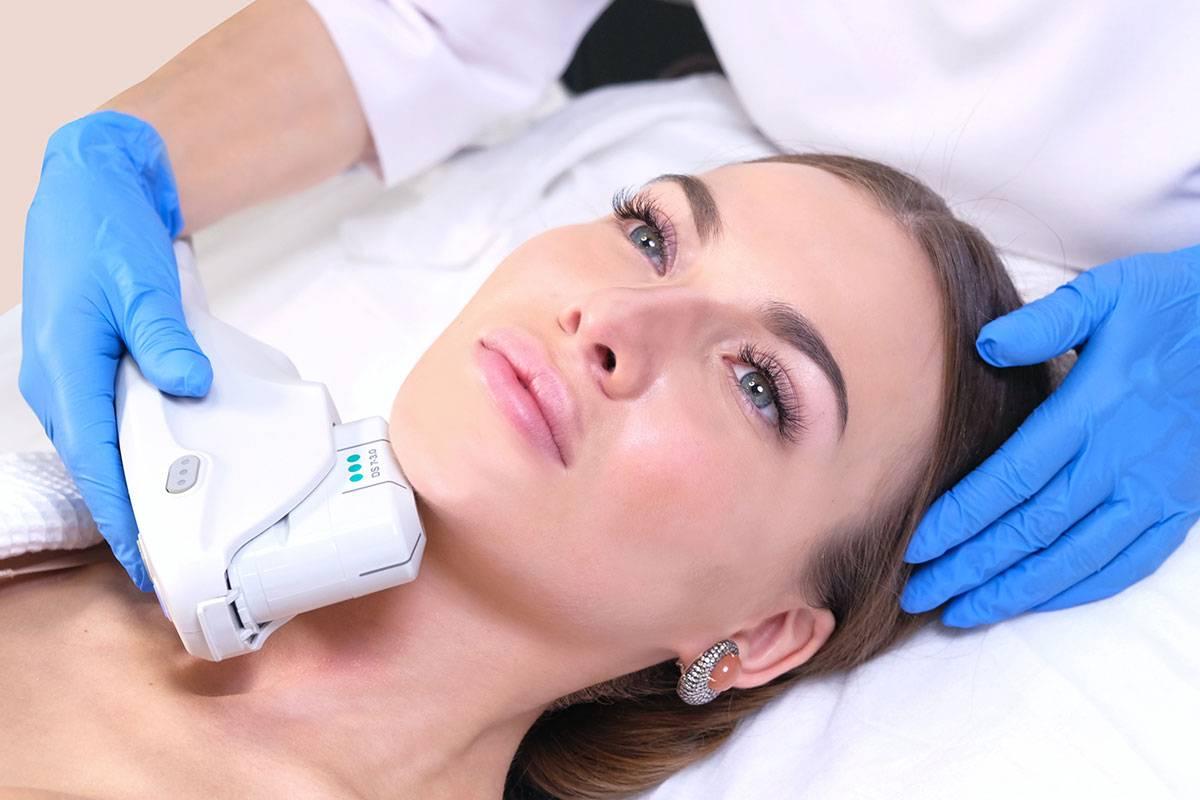 Безоперационная подтяжка лица – стоимость и виды процедур