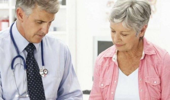 Климакс у женщин: признаки, возрастные особенности, лечение симптомов