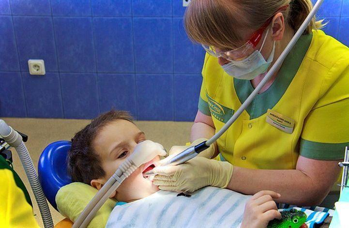 Общий наркоз в стоматологии, лечение зубов у детей и взрослых
