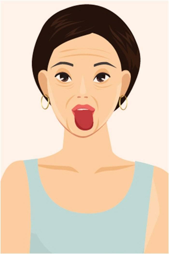 Массаж для похудения лица — эффективные методики для избавления от круглых щек