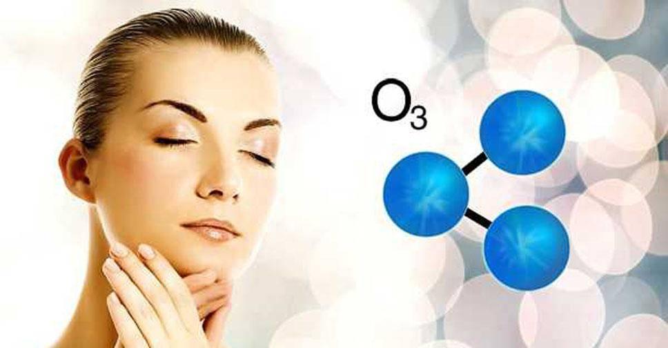 Озонотерапия головы для роста и здоровья волос