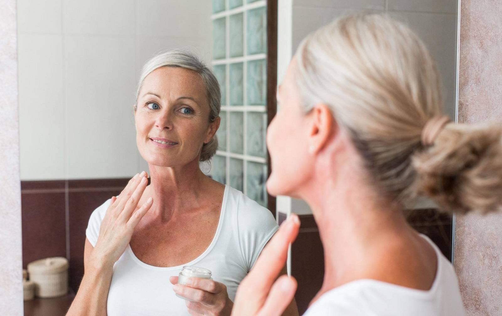 Омолаживающие процедуры для лица после 40 — 45 лет