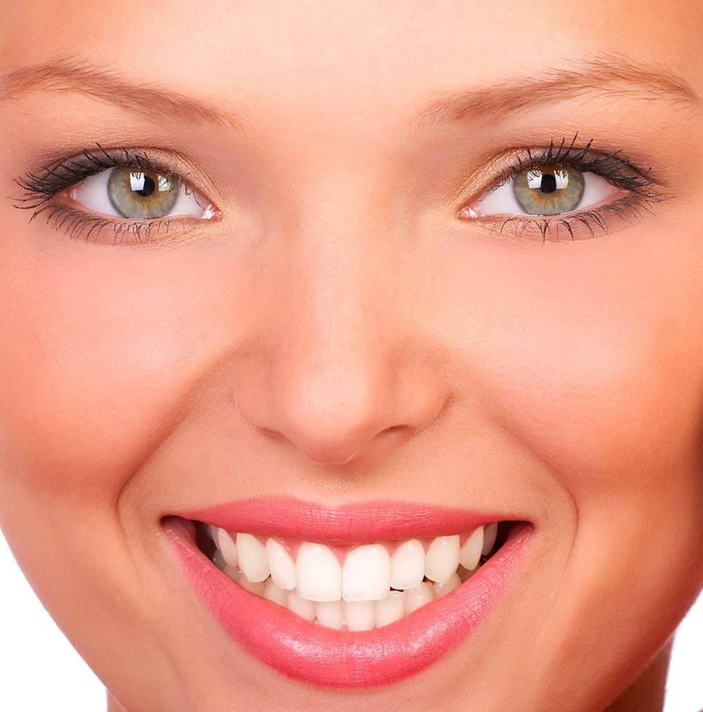 Как красиво улыбаться: эффективные упражнения