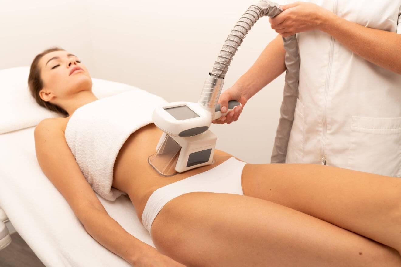 Вакуумный массаж живота— верните своему телу стройность издоровье