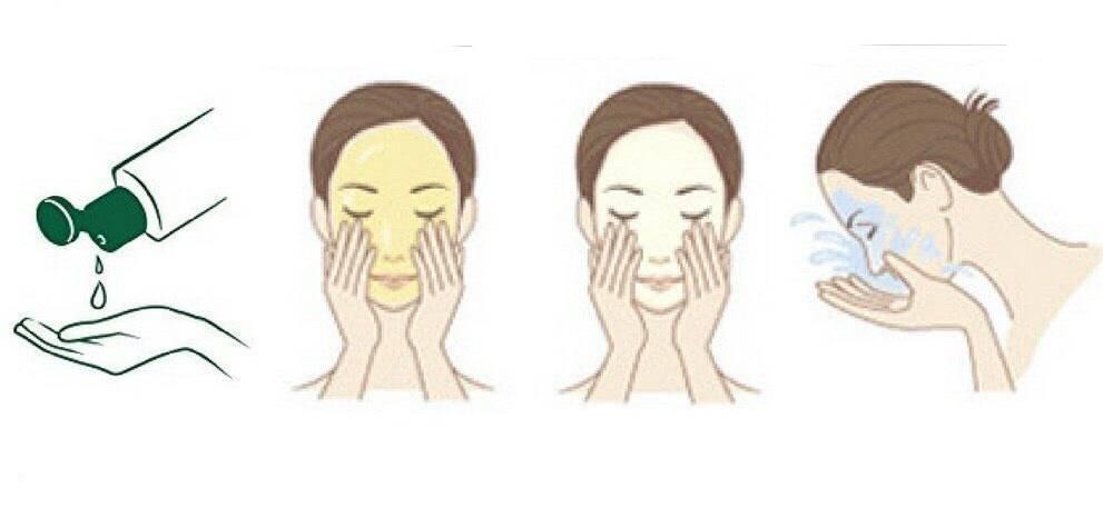 Корейская система 424: идеальная кожа за 10 минут в день