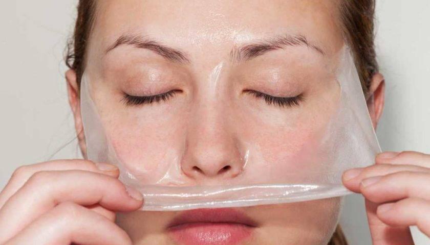 Топ-8 домашних масок для лица из алоэ