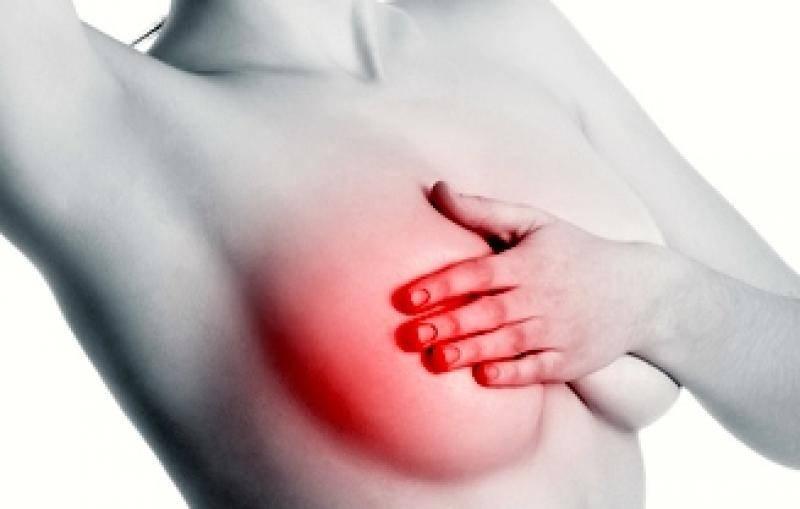 Диагностика и лечение мастита у женщин, мужчин и детей