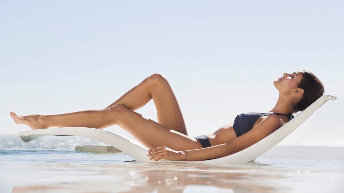 Причины старения кожи от солнца и способы борьбы с ним