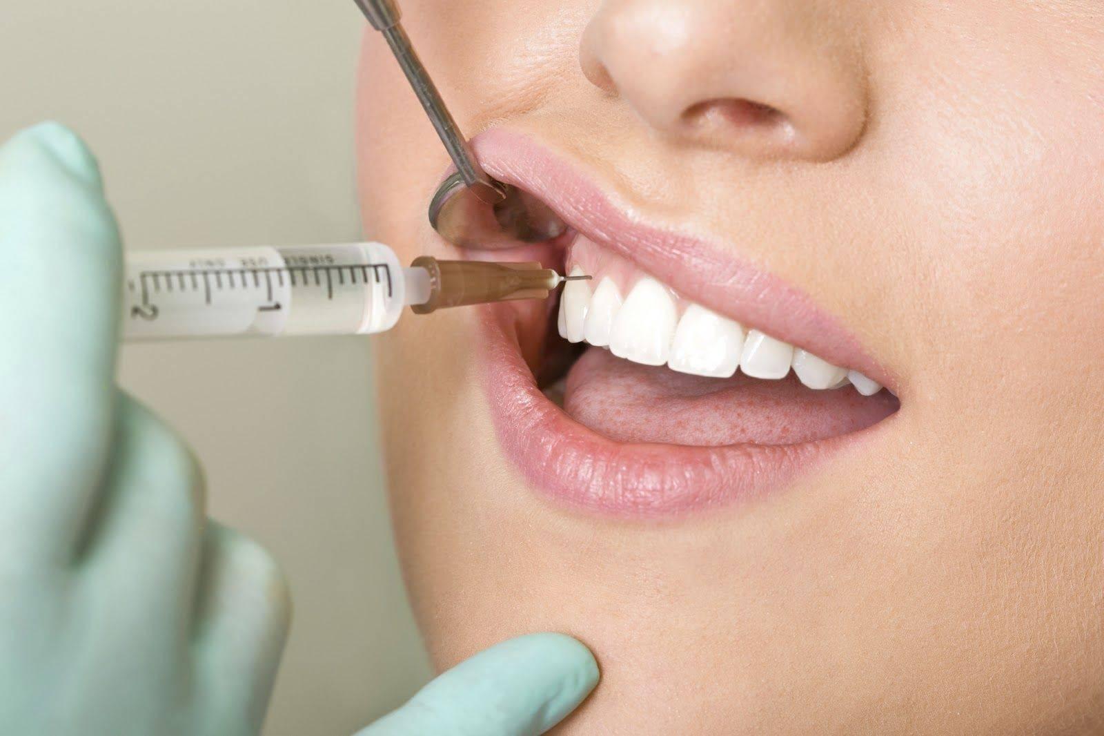 Можно ли пить алкоголь после зубной анестезии?