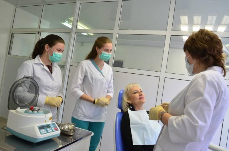 Новая технология лечения заболеваний десен в стоматологии – плазмолифтинг
