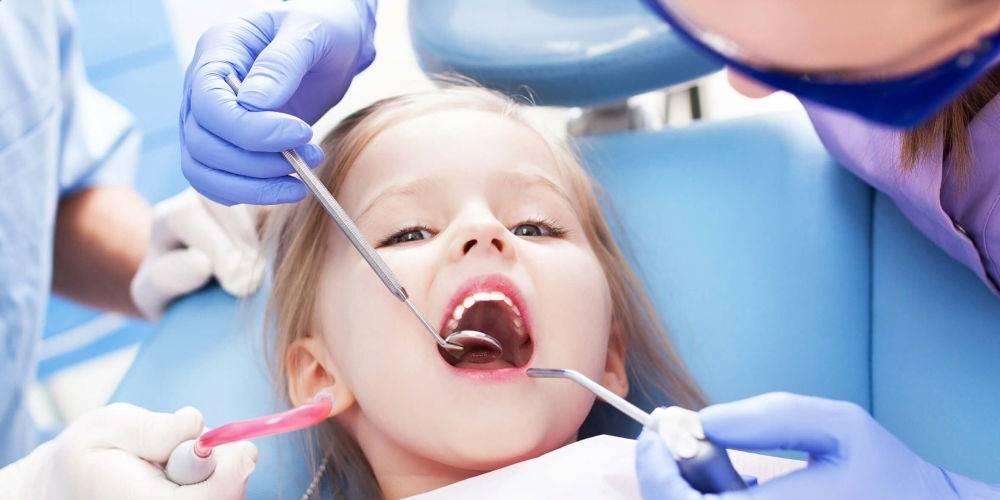 Фторирование зубов у детей. почему этим нельзя пренебрегать ни в коем случае