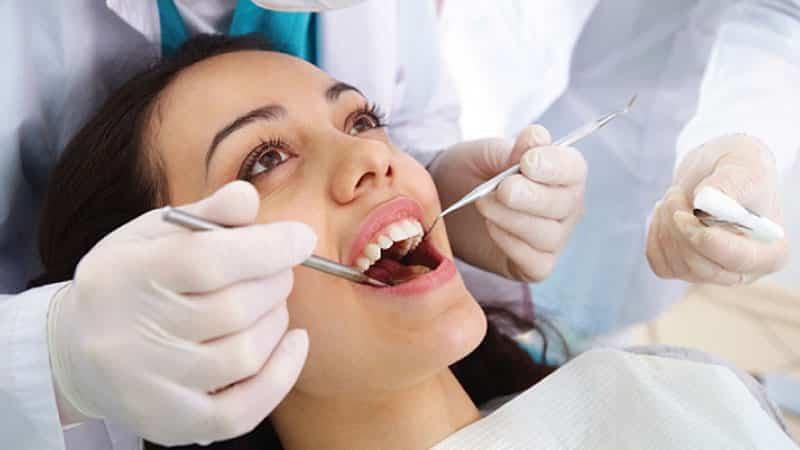 Обзор сильных обезболивающих при зубной боли