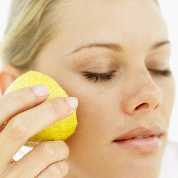 50 рецептов красоты с лимоном: эко-косметика своими руками