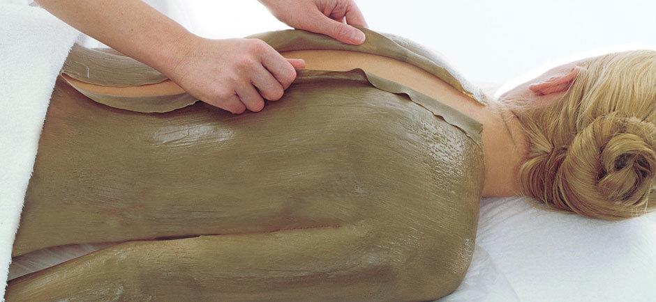 Обертывание парафанго – эффективный способ борьбы с целлюлитом