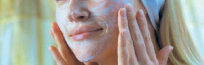 Топ-12 домашних масок для лица от морщин после 50 лет