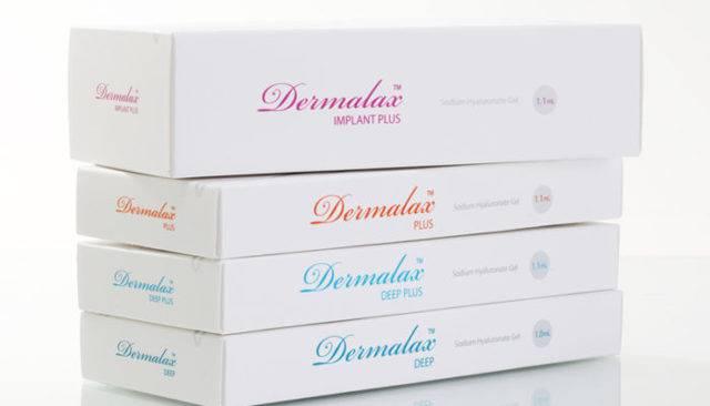 Дермалакс (dermalax) для увеличения губ. фото, производитель, долго ли держится эффект, цена