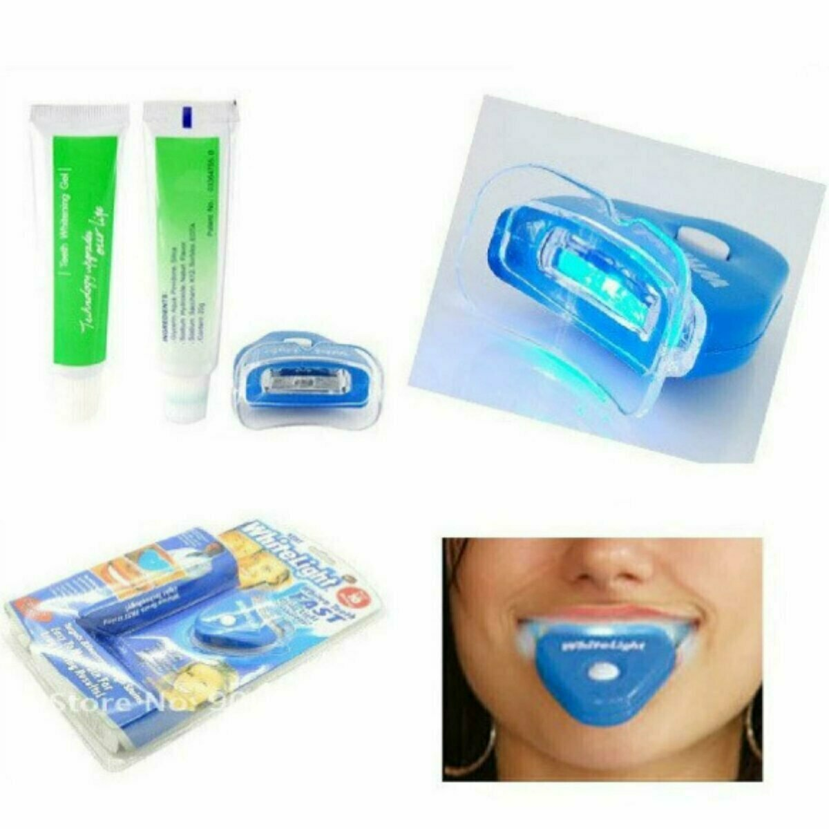 Инструкция по применению whitelight: как пользоваться системой отбеливания зубов в домашних условиях?