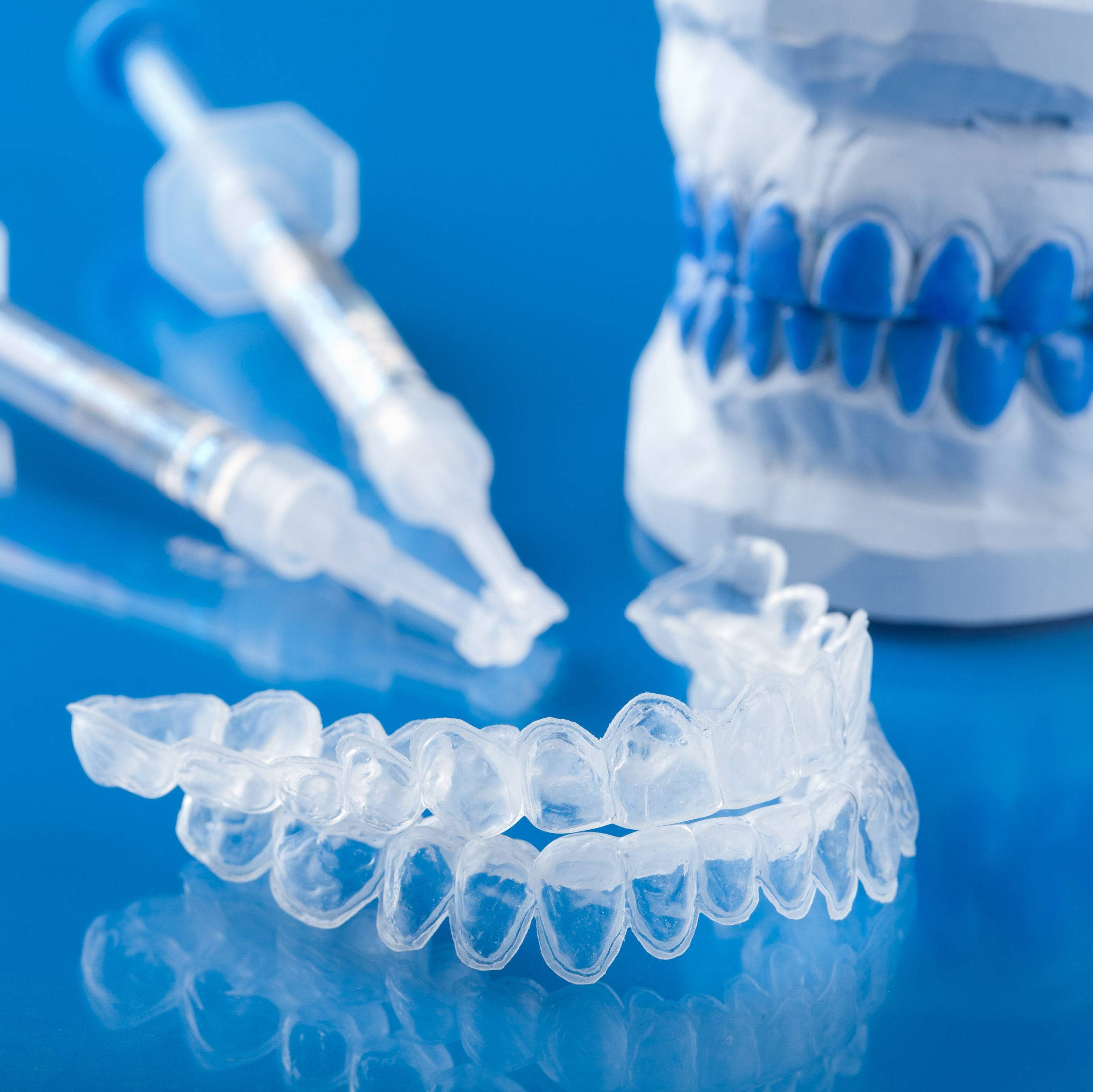 Реминерализирующая зубная паста