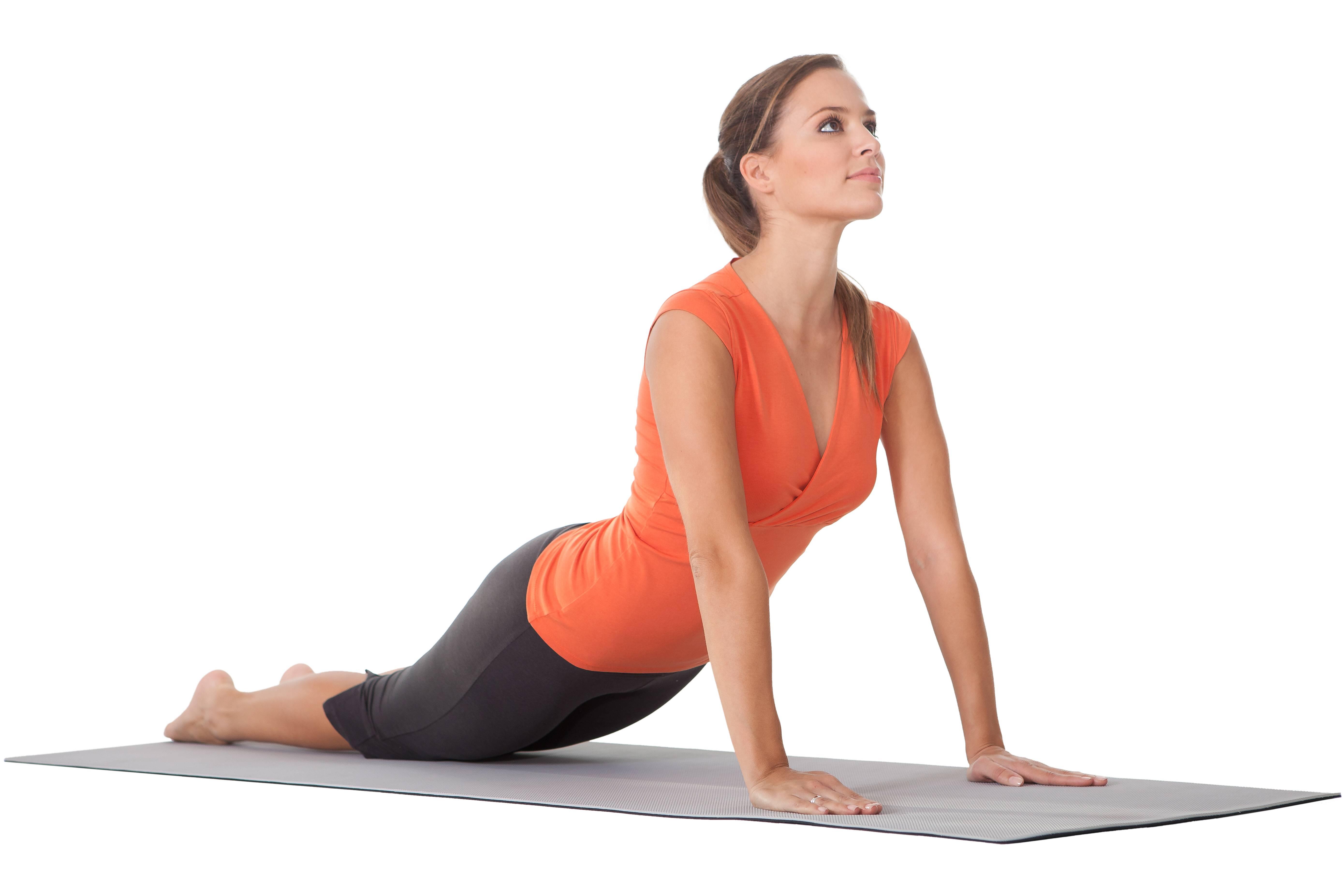 При кисте яичников можно заниматься фитнесом после