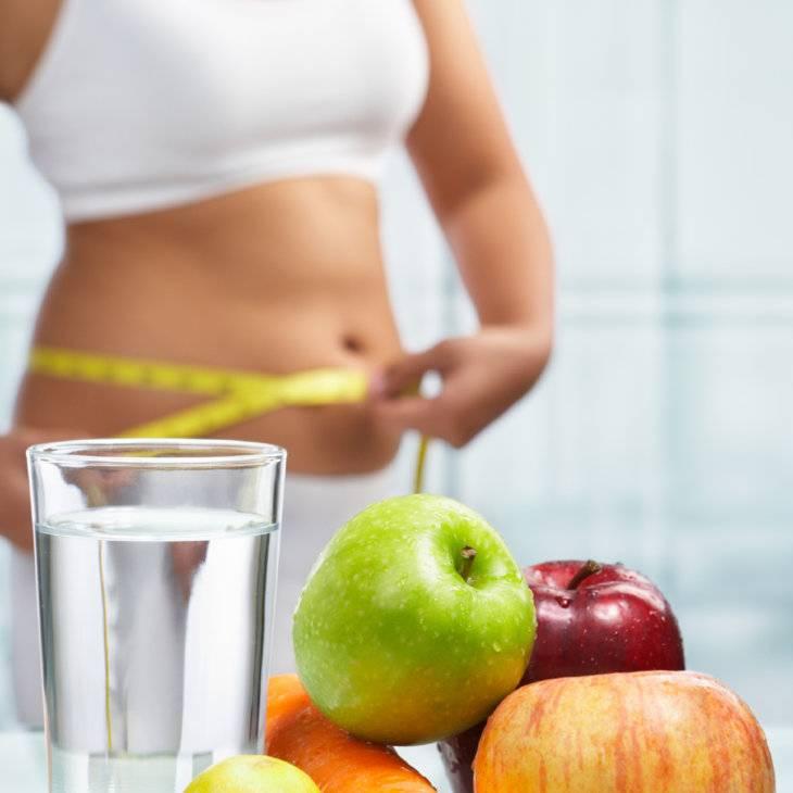 Диета здоровое питание