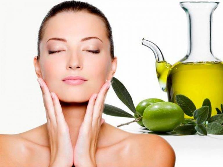 Льняное масло для кожи лица, от морщин. лучшие маски и рецепты