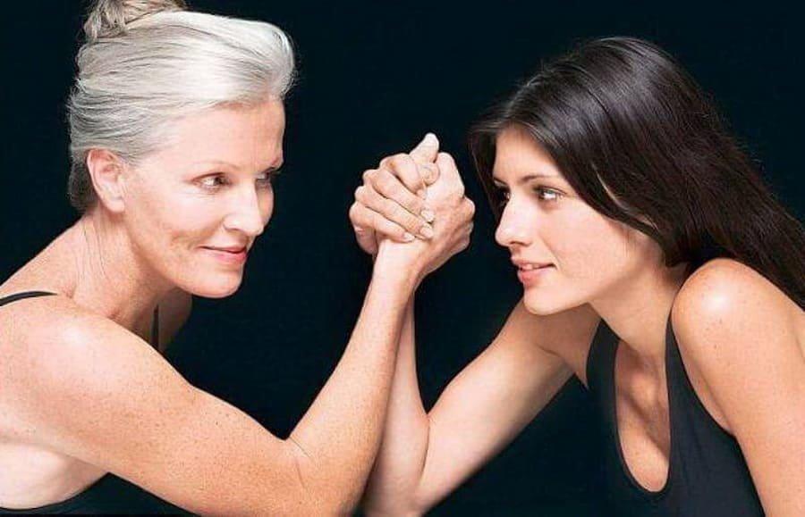 Симптомы климакса у женщин после 50: лечение и рекомендации